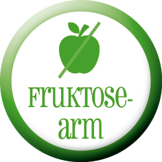 Fruktosearm