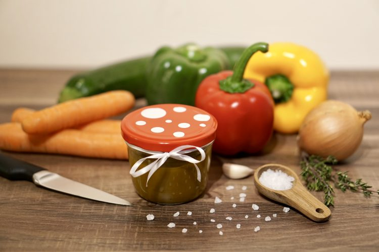 Gemusebruhe Aus Dem Thermomix Vegan Glutenfrei Histaminarm Laktosefrei