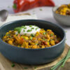 Chili Con Carne mit Süßkartoffel - Histaminarm- Eat Tolerant