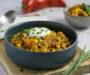 Chili con Carne mit Süßkartoffel / histaminarm-milchfrei-glutenfrei